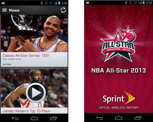 NBA All-Star 2013