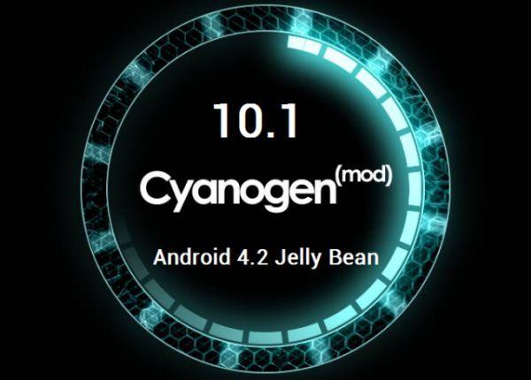 CyanogenMod-10-1