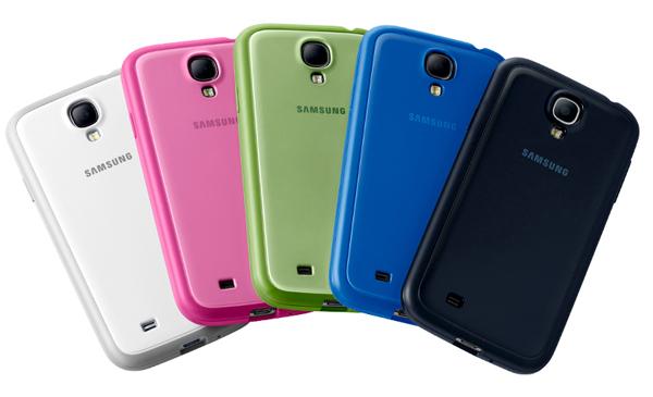 Galaxy S4 Hard Case