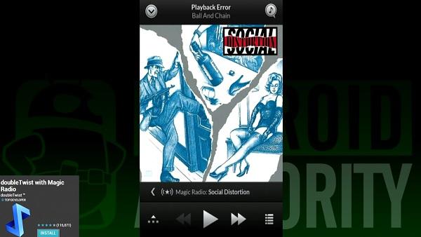 Magic Radio 2 by doubleTwist
