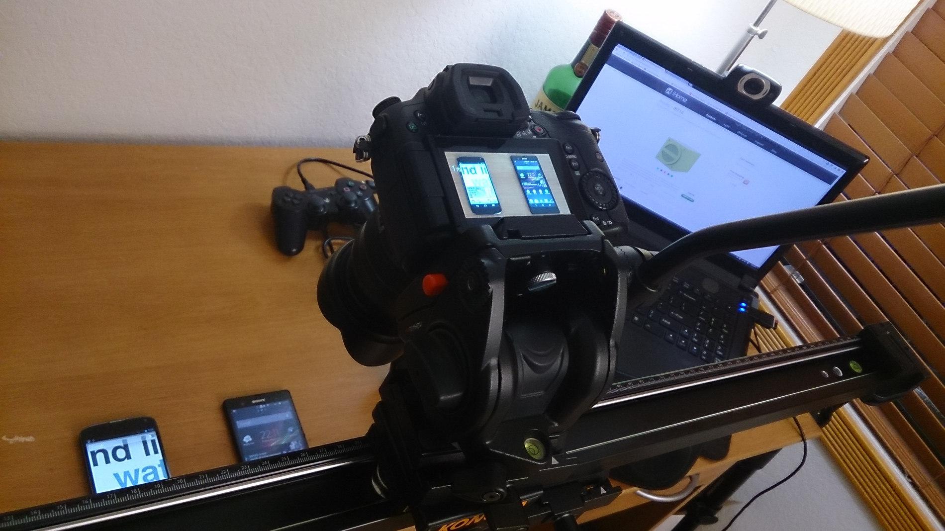 Xperia ZL camera sample aa