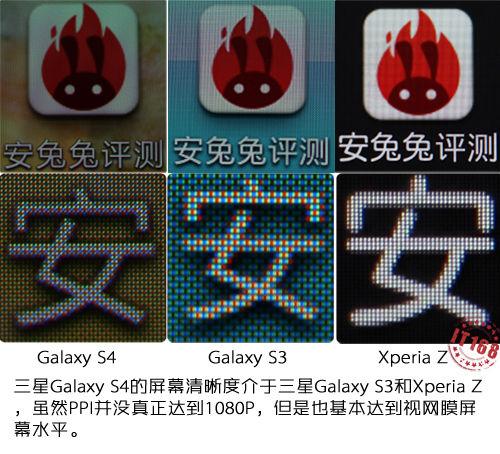 galaxy-s4-vs-xperia-z-vs-galaxy-s3-image-clarity