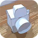 Paper Camera - best camera apps for android