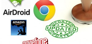 app update chrome airdroid