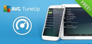 avg tune up android