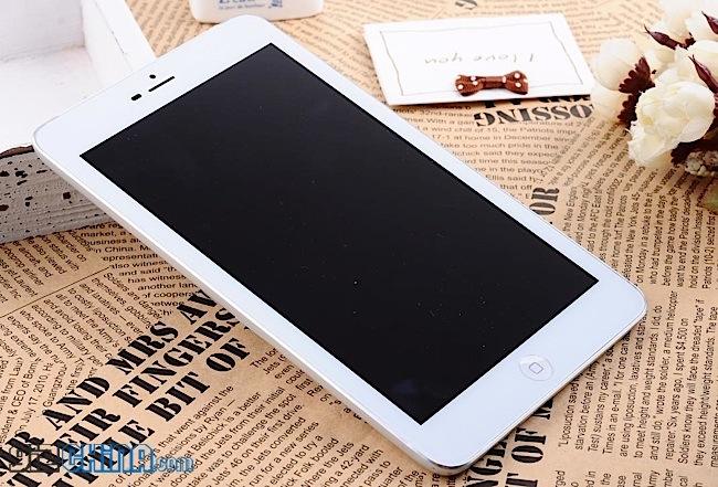 iPad Mini Android phone knockoff