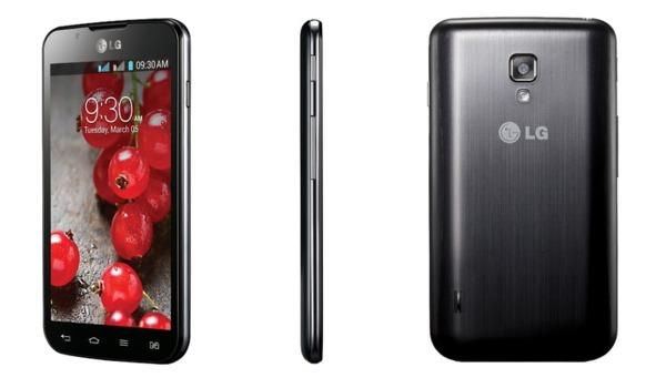 LG Optimus L7 II Dual and Optimus L3 II Dual released in India