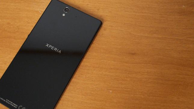 Sony Xperia Togari