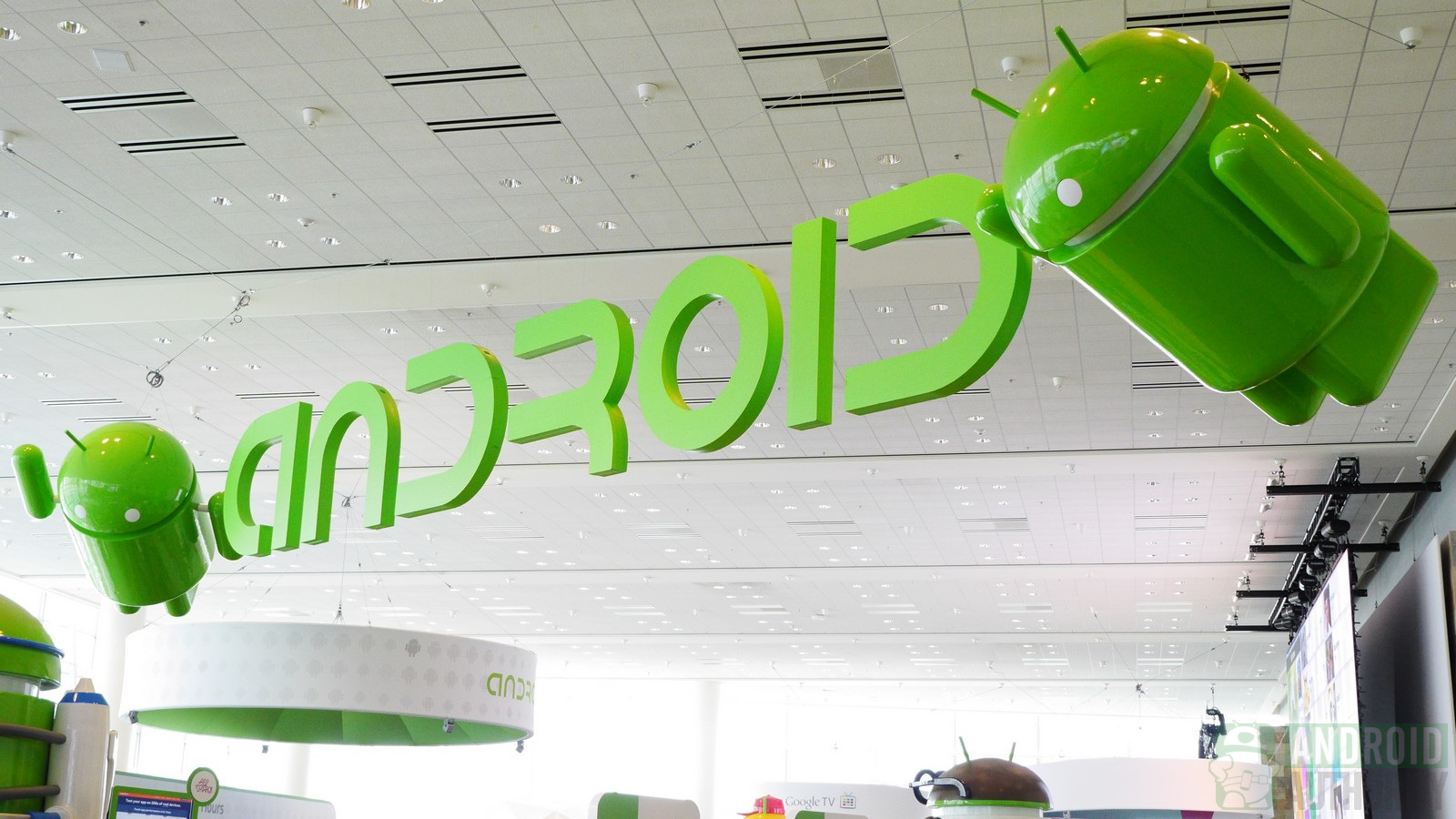 First Android M references