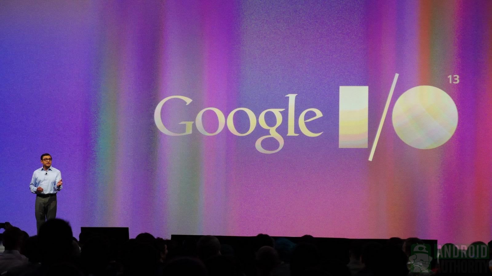 Google-IO-2013 IO  1600 aa