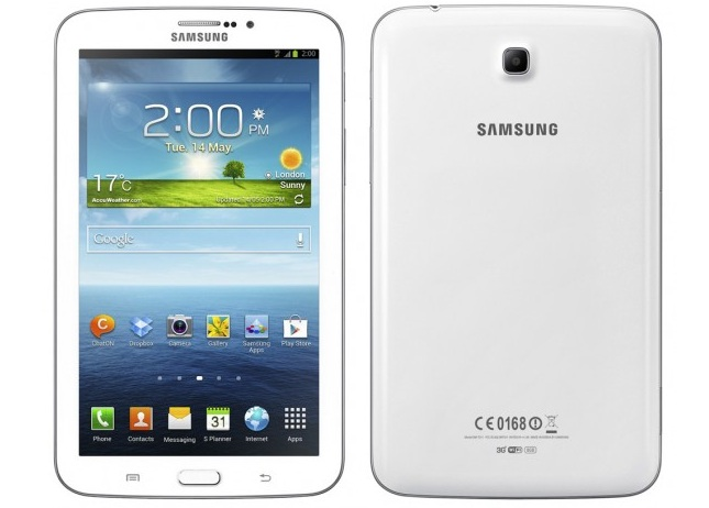 Samsung Galaxy Tab 3 tablets coming to the U.K. in July