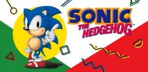 Sonic the Hedgehog-w645