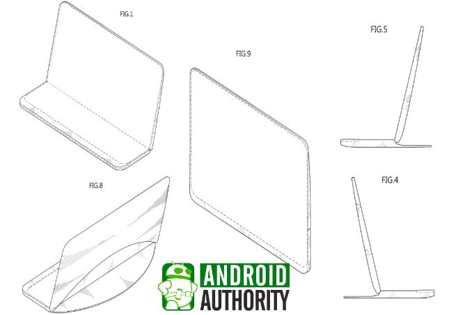 patent Samsung