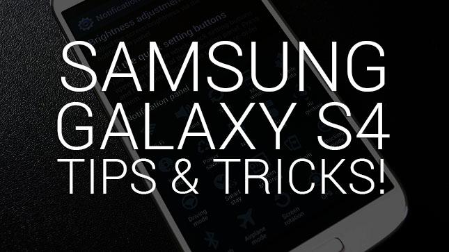 samsung-galaxy-s4-tips-tricks