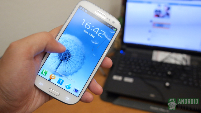 T-Mobile Galaxy S3 LTE coming on June 5