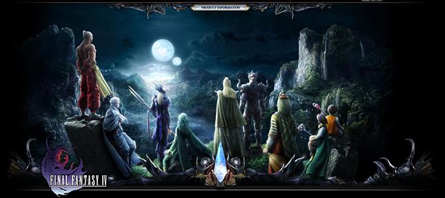 final fantasy 4 header