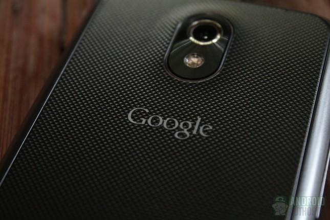 Google Galaxy Nexus Logo aa 3 1600