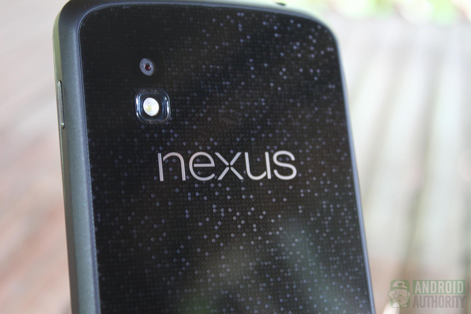 Google LG Nexus 4 Logo aa 1 1600
