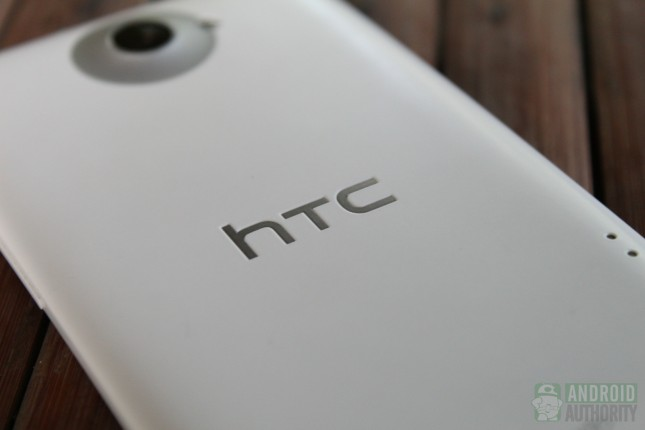 HTC One X Logo aa 3 1600