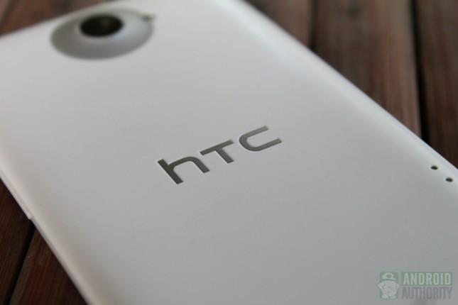 HTC One X Logo aa 3 1600