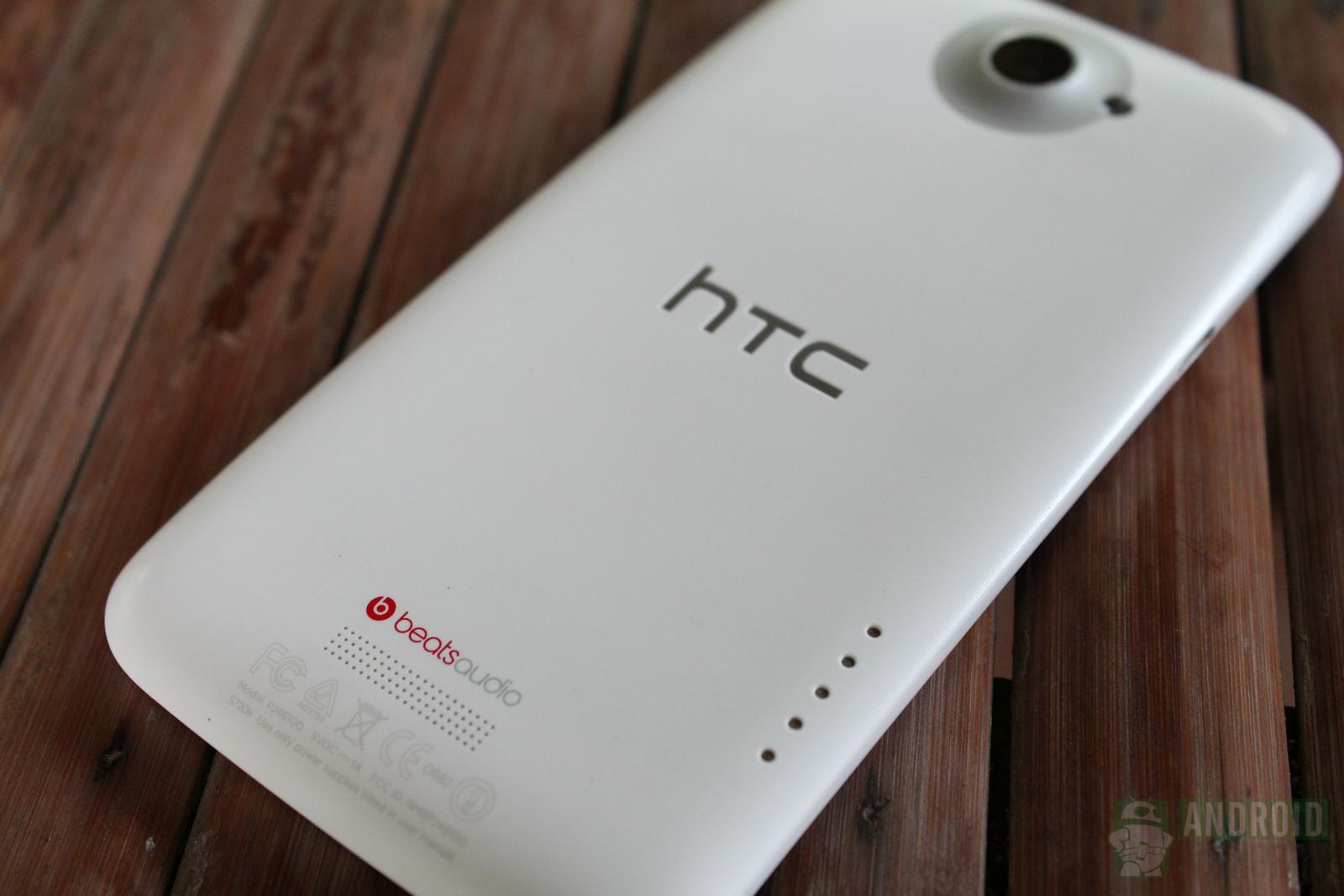 HTC One X Logo aa 7 1600
