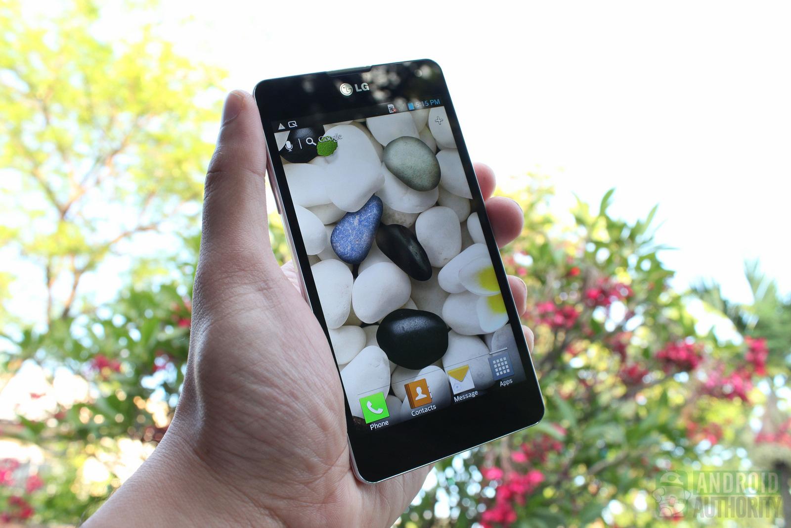 LG Optimus G aa 2 1600