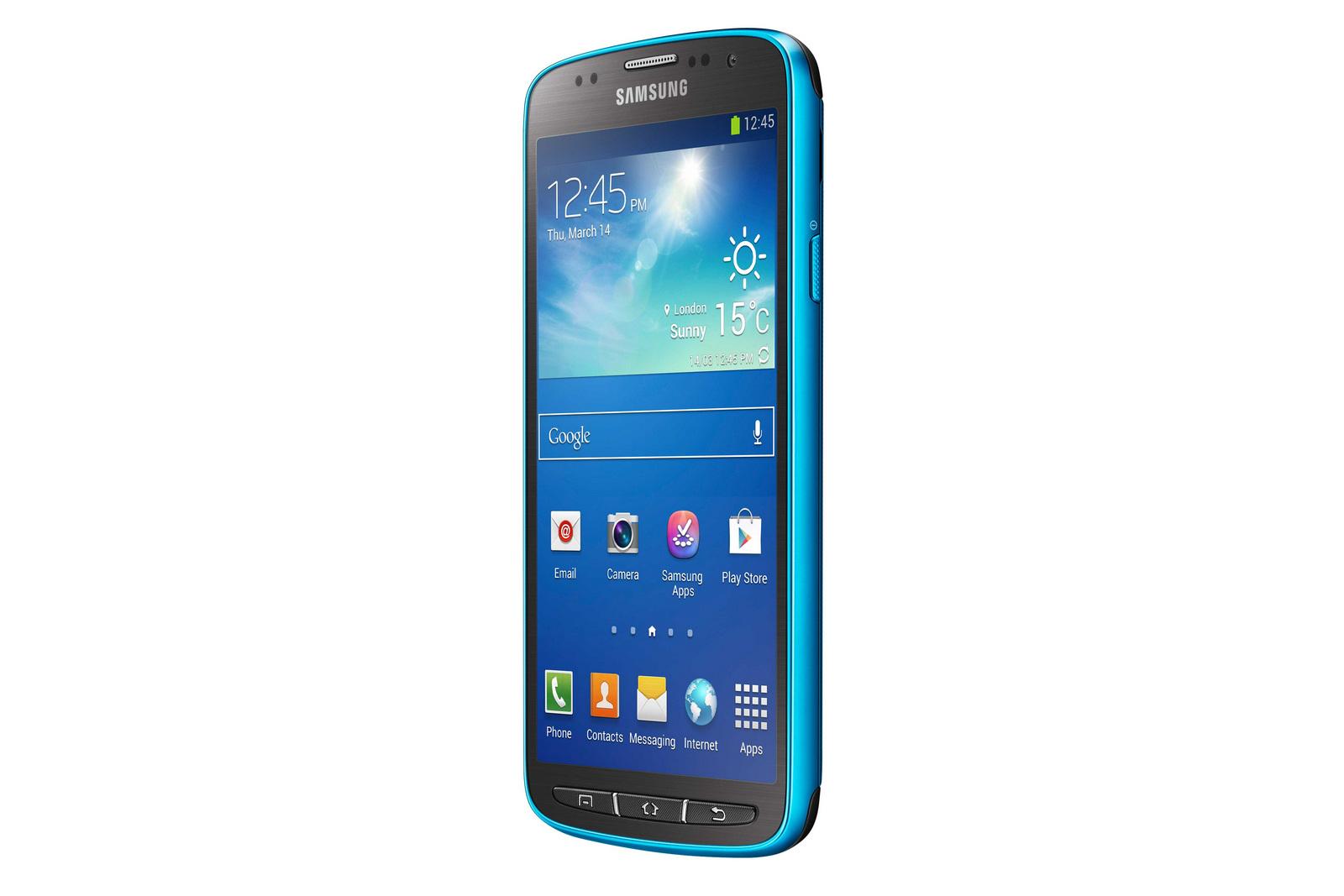 Galaxy s4 release date in Melbourne