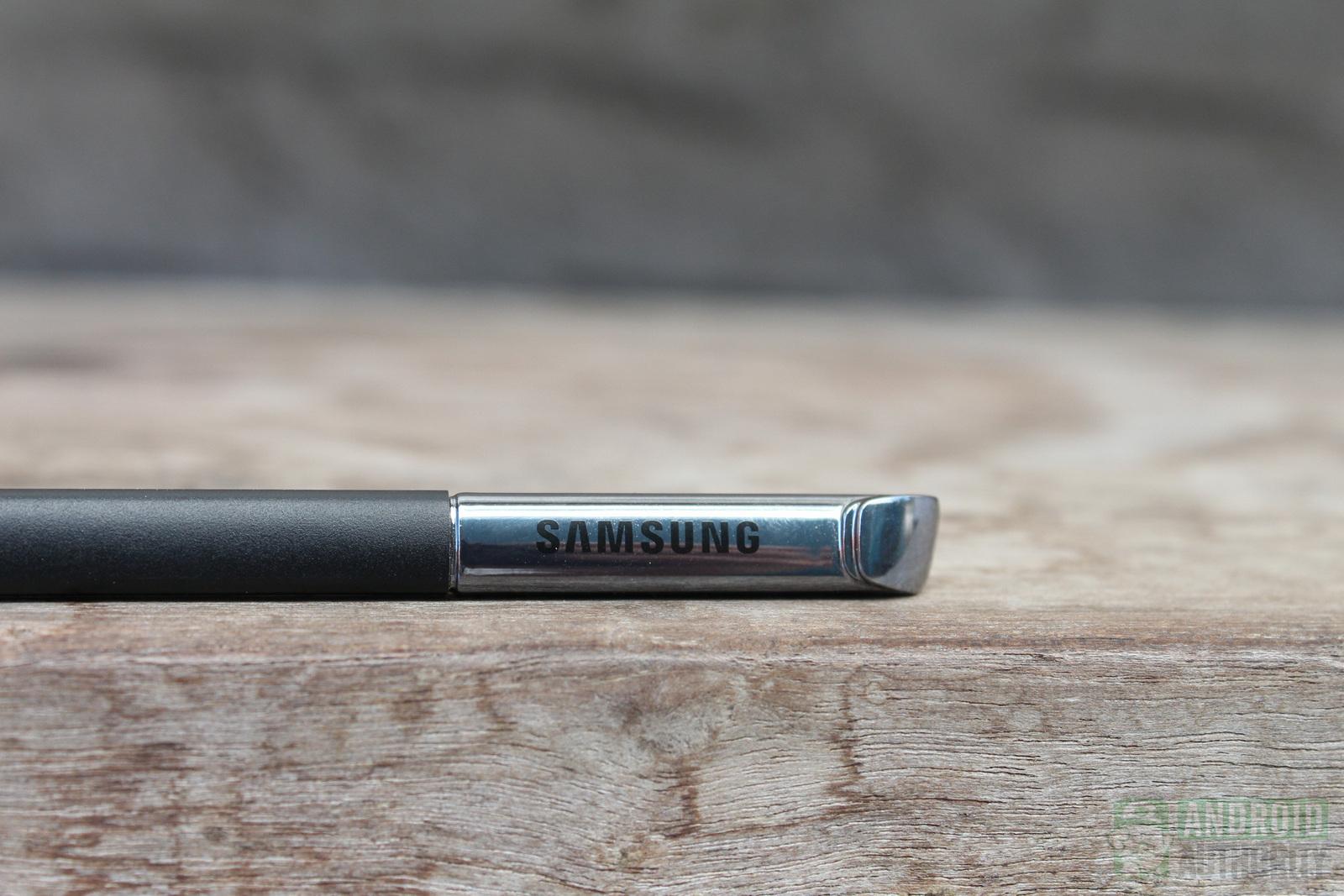 Samsung Galaxy note stylus s pen aa 1 1600