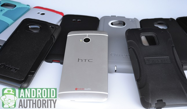 all htc one cases