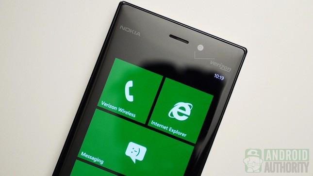 nokia lumia 928 aa phone speaker