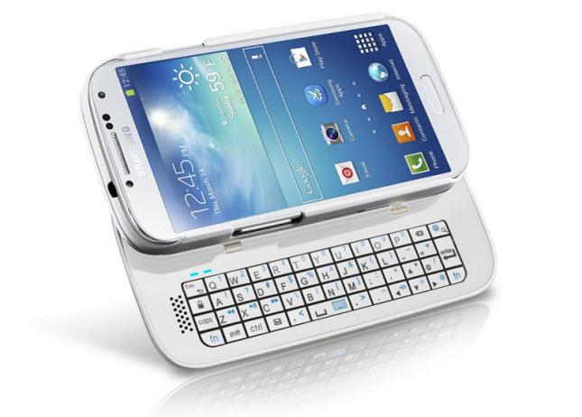 samsung galaxy s4 bluetooth keyboard