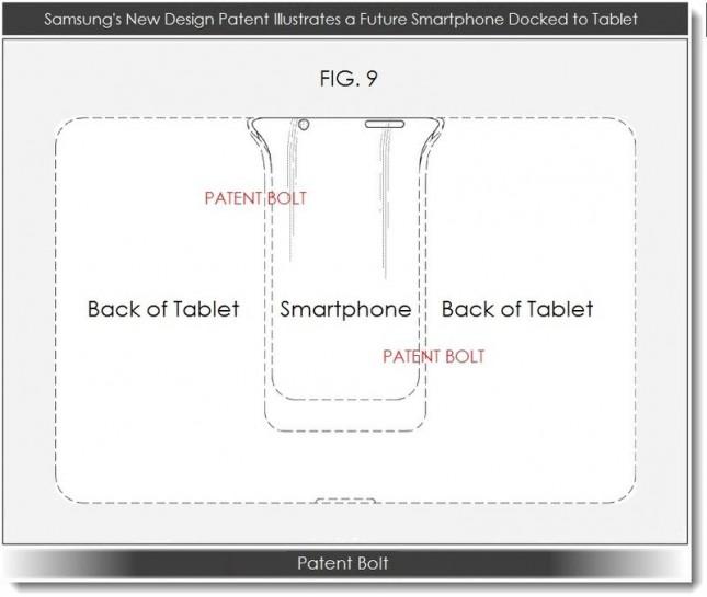Samsung's weird, new patent