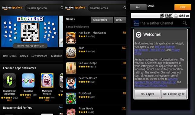 8 Best Google Play Store Alternatives Video