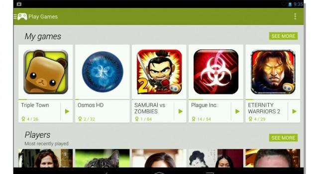 Google Play Games App (1)
