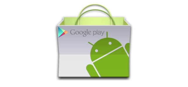 Google Play Store 645px