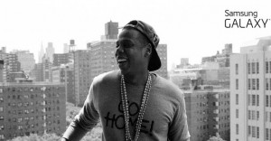 Jay-Z Magna Carta for Samsung Galaxy