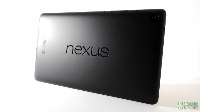 nexus 7 2013 aa 18