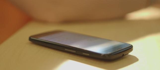 Rogers Moto X video leak