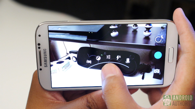 samsung galaxy s4 google play edition aa camera app