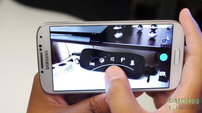 samsung galaxy s4 google play edition aa camera app