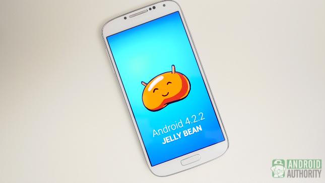 samsung galaxy s4 google play edition aa jelly bean