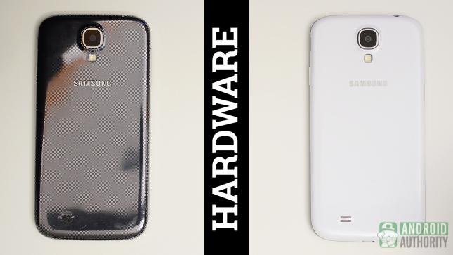 samsung galaxy s4 vs google play edition aa hardware