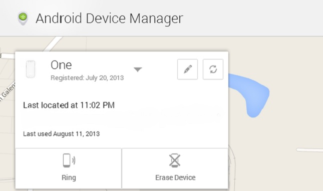 Android Device Manager best android tablet apps