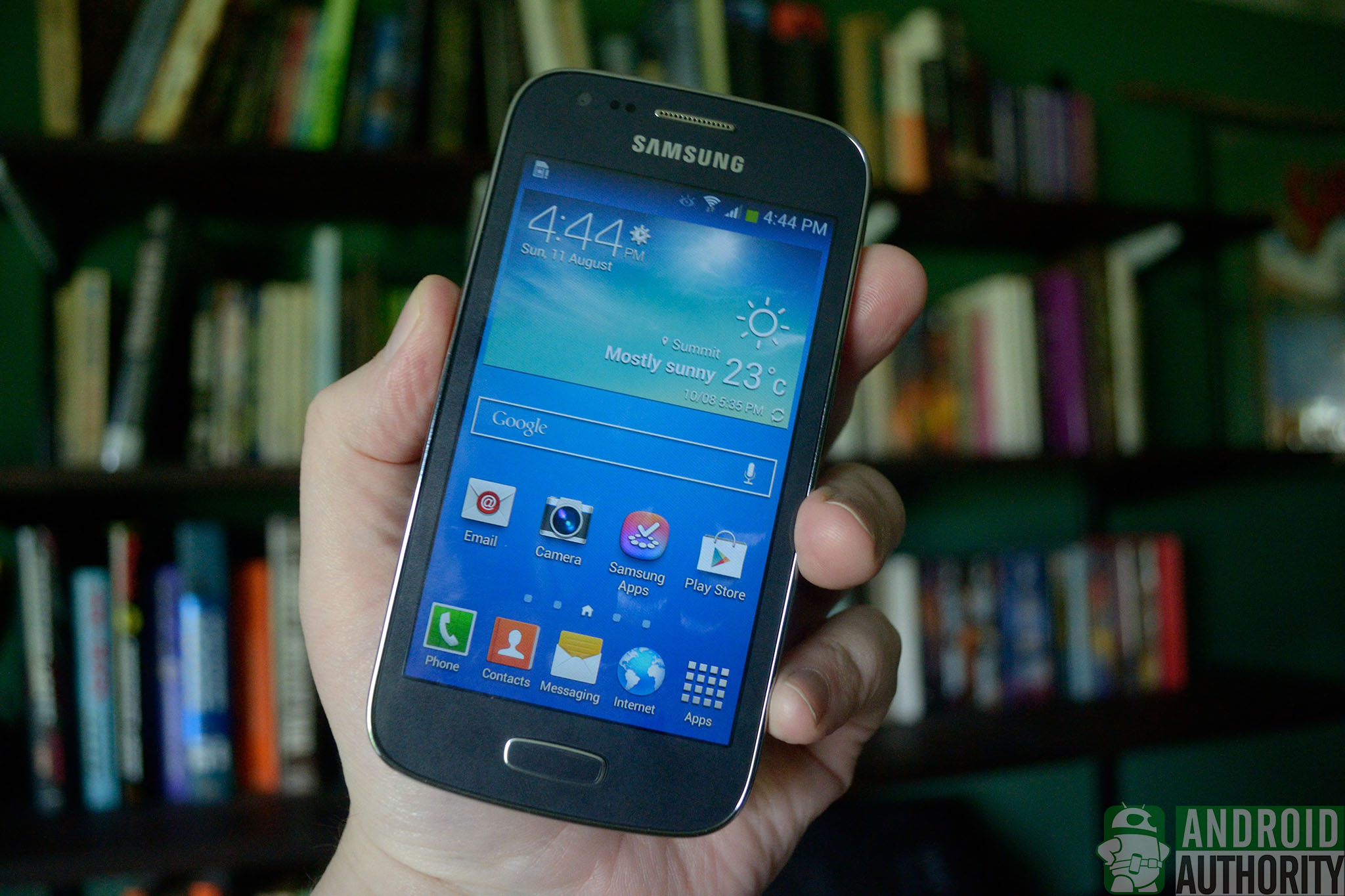 Samsung galaxy ace 3 review ccuart Gallery