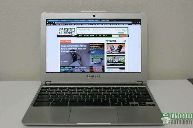 Samsung Chromebook [3] - aa