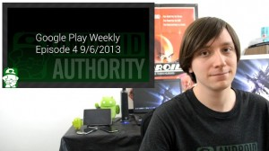 Google Play Weekly Episode 4