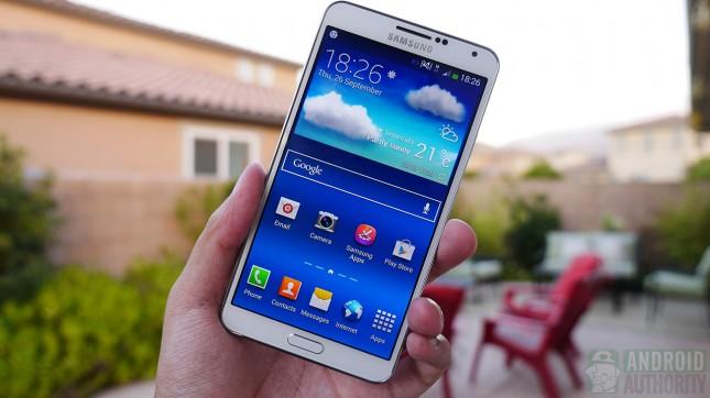 Samsung Galaxy Note 3 aa 10