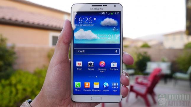 Samsung Galaxy Note 3 aa 9