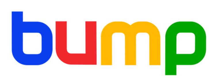Google Bump logo - Google failed products