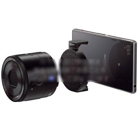 Sony QX Lenses
